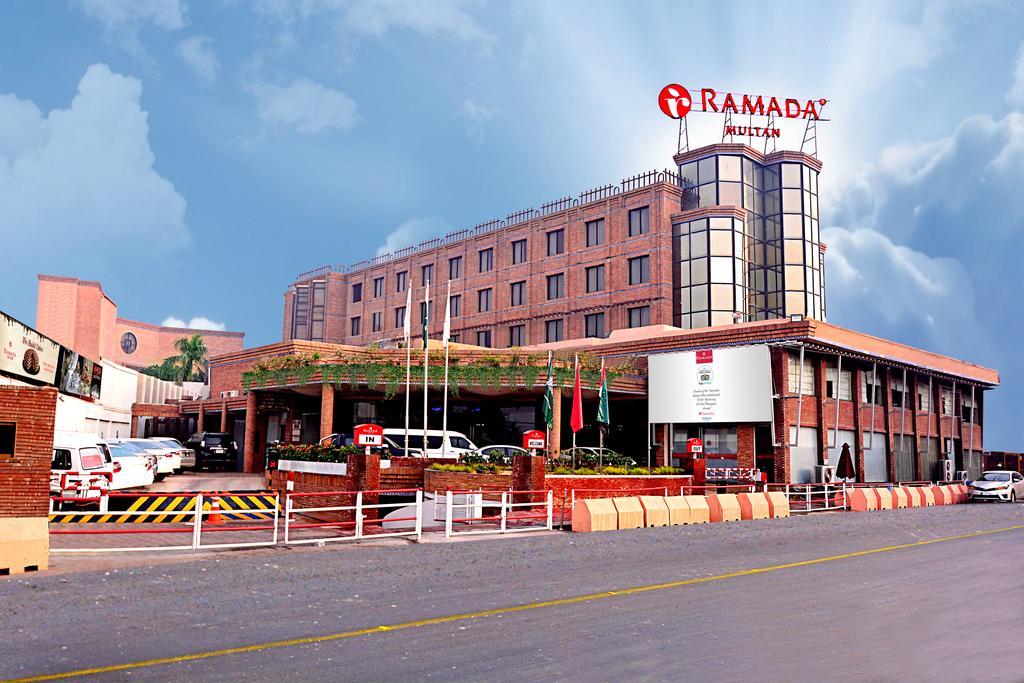 Ramada Hotel, Multan